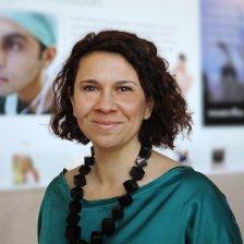 Sarah Papamichalis