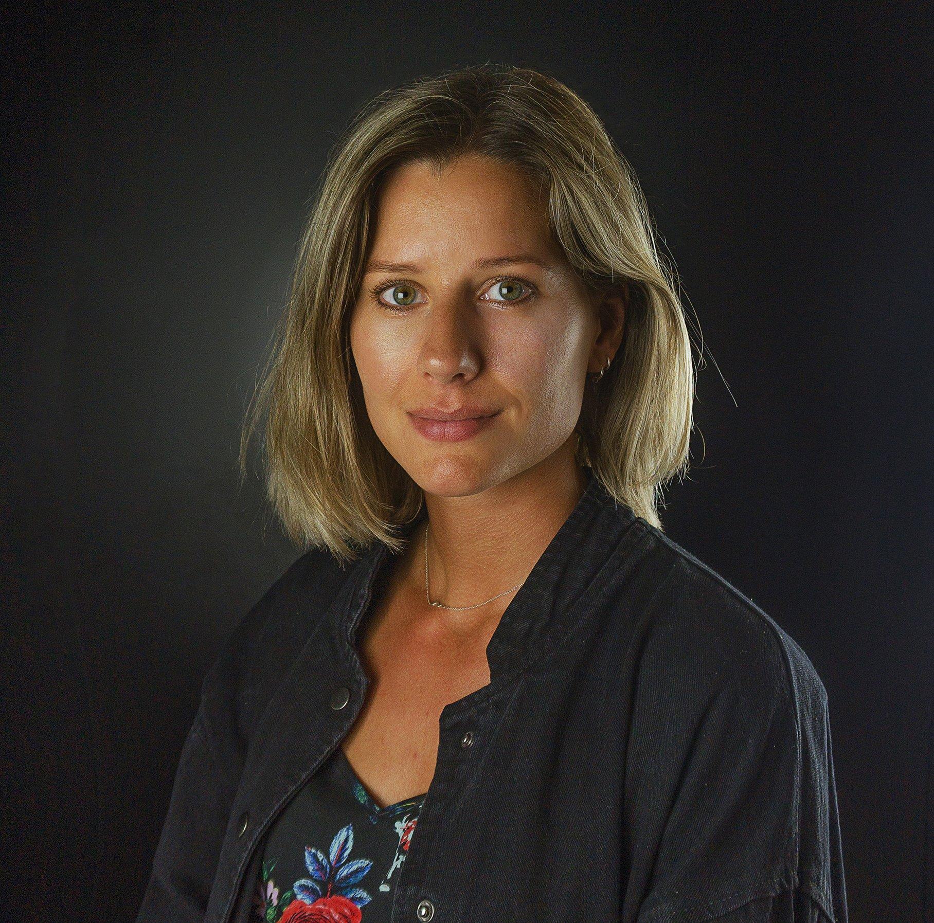 Nadine Lenten