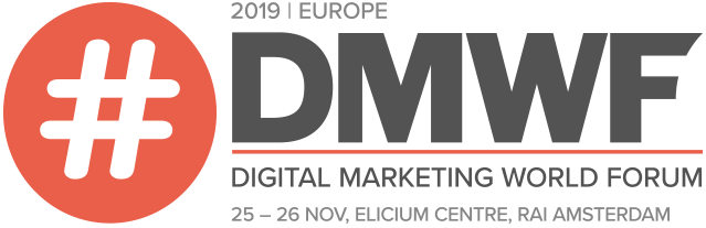 Collateral   #DMWF Expo Europe