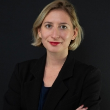 Marianne Taudiere